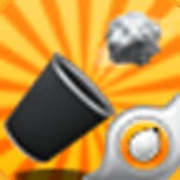 狂扔纸团 休閒 App LOGO-硬是要APP
