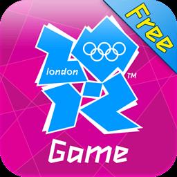 伦敦2012奥运会官方游戏 休閒 App LOGO-APP試玩