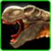 恐龙快打(免费热血版) LOGO-APP點子