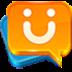 多趣短信 通訊 App LOGO-硬是要APP