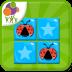 儿童记忆游戏加 益智 App LOGO-硬是要APP