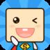 超级课程表-校园社交应用 教育 App LOGO-硬是要APP