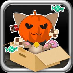 猫咪万圣节 休閒 App LOGO-硬是要APP