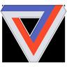 The Verge科技博客 新聞 LOGO-玩APPs