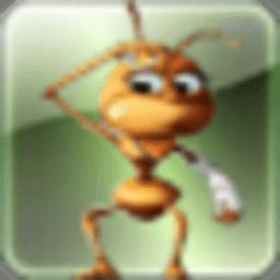 蚂蚁来袭 休閒 App LOGO-硬是要APP
