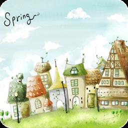 春天萌动壁纸 工具 LOGO-玩APPs