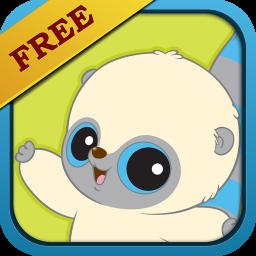 会说话的小佑猴 休閒 App LOGO-硬是要APP