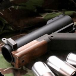 世界顶级名枪鉴赏 娛樂 LOGO-玩APPs