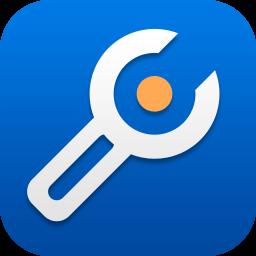 全能工具箱 工具 App LOGO-硬是要APP