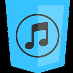 MP3音乐下载V6 音樂 App LOGO-硬是要APP