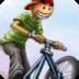 自行车小子 賽車遊戲 App LOGO-APP開箱王