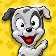 Save the Puppies 冒險 App LOGO-硬是要APP