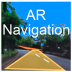 AR GPS汽车/行人实景导航 LOGO-APP點子