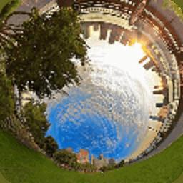 360度全景透视美图 娛樂 App LOGO-硬是要APP