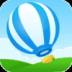 旅遊必備App|百度旅游 LOGO-綠色工廠好玩App