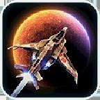 冲击星系 Rush Galaxy 休閒 App LOGO-APP試玩