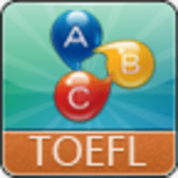 TOEFL词汇 教育 App LOGO-硬是要APP