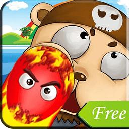 鸡蛋勇士 策略 App LOGO-硬是要APP