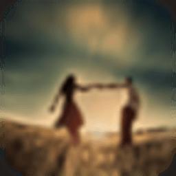唯美爱情高清壁纸 工具 App LOGO-硬是要APP