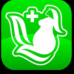专业孕检手册 健康 App LOGO-硬是要APP