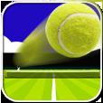 美女网球 休閒 App LOGO-硬是要APP