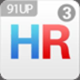 人资管理师三级HD 教育 LOGO-玩APPs