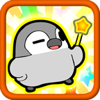 旋转的企鹅 休閒 App LOGO-硬是要APP