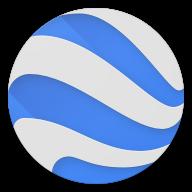 交通運輸App|Google地球 LOGO-3C達人阿輝的APP