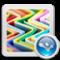 折纸主题桌面 工具 App LOGO-APP試玩