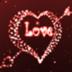 跳动的心动态壁纸 個人化 App LOGO-APP試玩