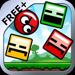 飞球撞砖 休閒 App LOGO-硬是要APP