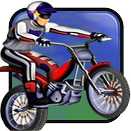 疯狂摩托 休閒 App LOGO-硬是要APP