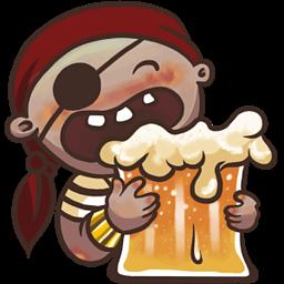 海盗酒吧 休閒 App LOGO-硬是要APP