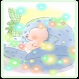 梦幻小猪动态壁纸 工具 App LOGO-APP試玩