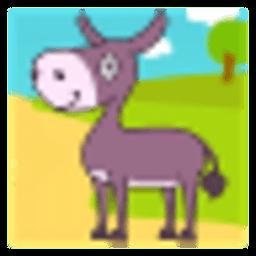 小毛驴 休閒 App LOGO-硬是要APP