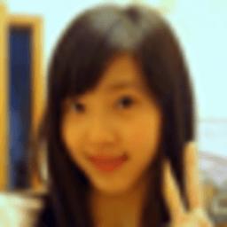 """""""奶茶妹妹""""章泽天图片集 攝影 App LOGO-硬是要APP"""