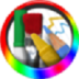 画板 LOGO-APP點子