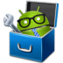 安卓优化大师HD(for pad版) 程式庫與試用程式 LOGO-玩APPs