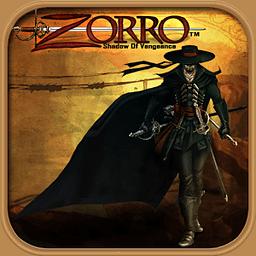 佐罗:暗影复仇 冒險 App LOGO-硬是要APP