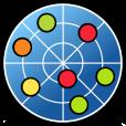 GPS测试仪 工具 App LOGO-硬是要APP
