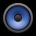 姜饼音乐播放器Android Music 音樂 App LOGO-APP試玩