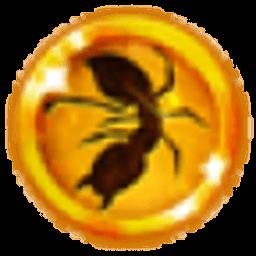 疯狂的蚂蚁 休閒 App LOGO-APP試玩