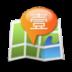 壹地图(语音导航) 交通運輸 App LOGO-硬是要APP