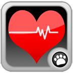 心率测试机 生活 LOGO-玩APPs