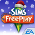 模拟人生FreePlay LOGO-APP點子