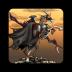 亡灵骑士 LOGO-APP點子