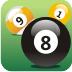 2D美式台球 休閒 App LOGO-APP試玩