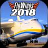飞行模拟器2018