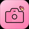 粉红滤镜相机