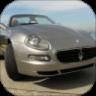 MaseratiDriftRacingSimulator